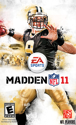 Madden NFL 11 by EA Sports iPhone App Review