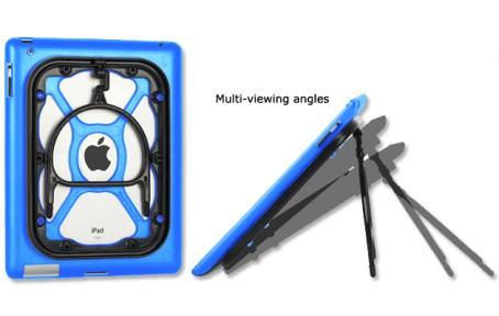 CueTab iPad 3 and 2