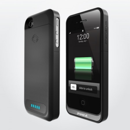 PhoneSuit Elite Battery Case Video Review
