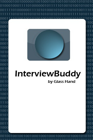 Interview Buddy iPhone App Review