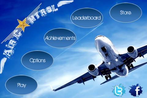 AIR CONTROL! iPhone App Review