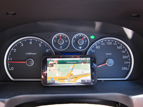 liverpool navigation