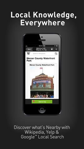 CoPilot GPS iPhone App Review