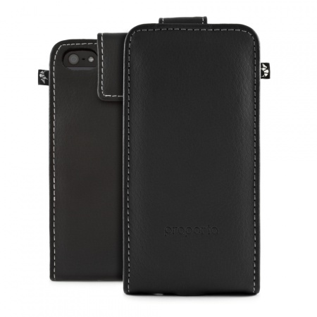 Proporta Leather iPhone 5 Case