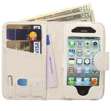 Manhattan Full Leather Wallet