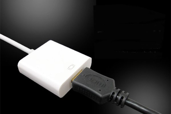 How to connect phone to tv with hdmi iphone