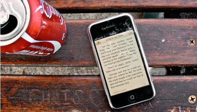 Best Book-Related Apps on the Market