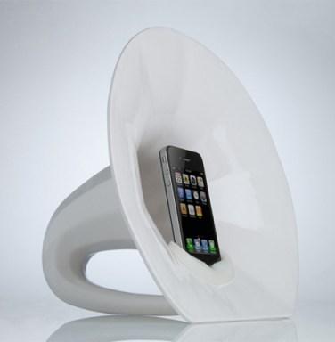 phonofone iphone speaker