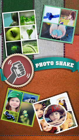 Photo Frame Editor iPhone App Review