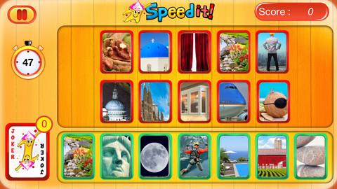 Speed it iPhhone App Review