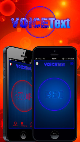 Voice Text Pro iPhone App Review