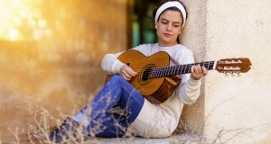 FanAppic - guitar