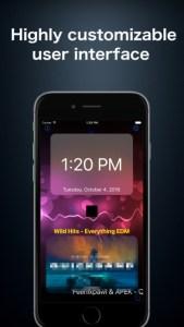 nRadio app 2