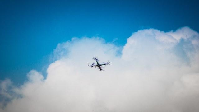 FanAppic - drone