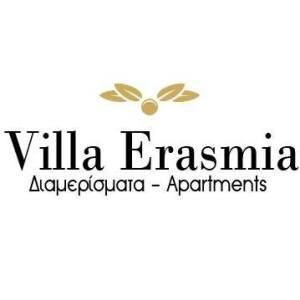 Villa Erasmia Logo