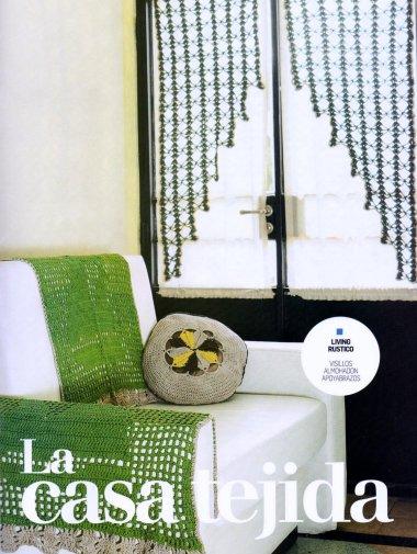 Clarín Crochet 2009 Nº 12 (52)