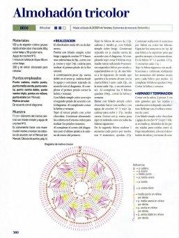 Clarín Crochet 2009 Nº 12 (55)