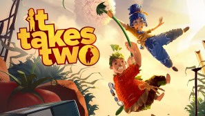 It Takes Two | PC Origin Game | Fanatical