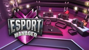 ESport Manager from Fanatical Magnificent Mystery Machine Bundle