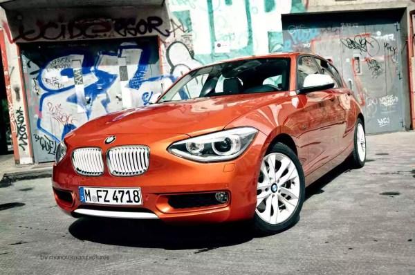 BMW 120d by marioroman pictures