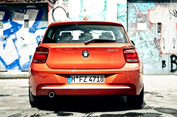 BMW 120d by marioroman pictures