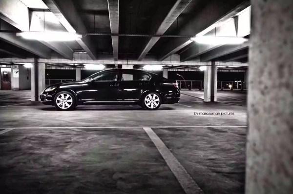 2011 Lexus GS450h by marioroman pictures