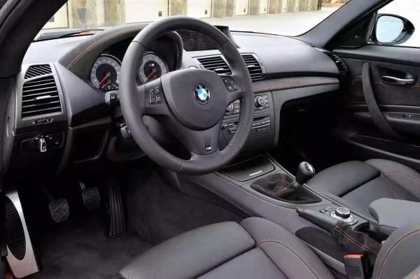 BMW 1er M Coupé by BMW AG