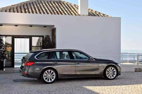2012 BMW 330d Touring - Fanaticar