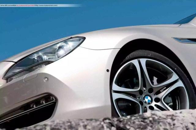 BMW 650i Convertible by marioroman pictures - Fanaticar