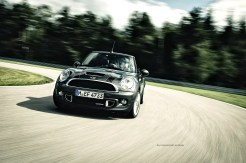 Mini John Cooper Works Cabriolet by marioroman pictures - Fanaticar