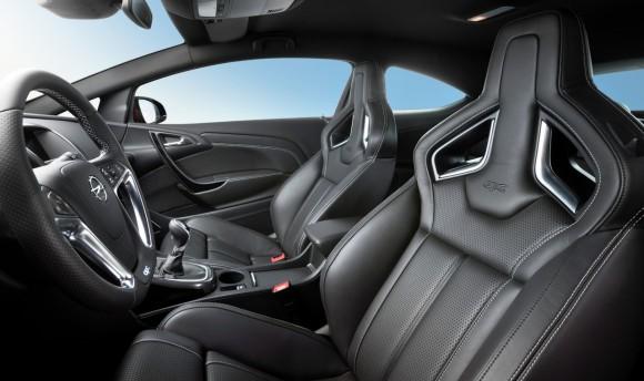 2012 Opel Astra OPC by Opel AG - Fanaticar