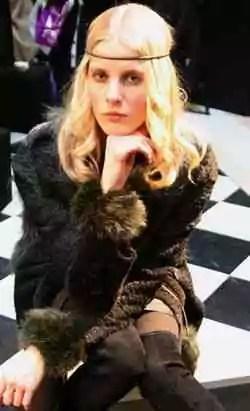 Schacky and Jones – Berlin Fashion Week Januar 2012