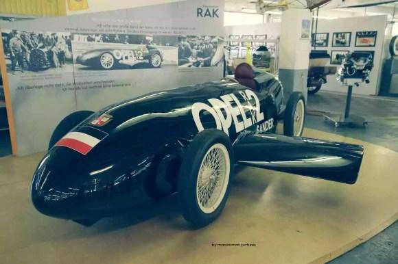 Opel Museum by marioroman pictures - fanaticar