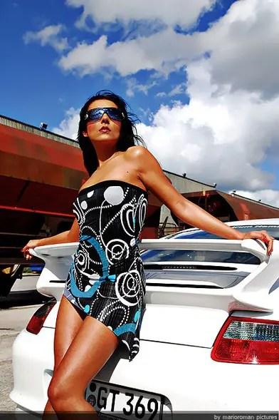 Porsche by marioroman pictures  - Fanaticar Magazin
