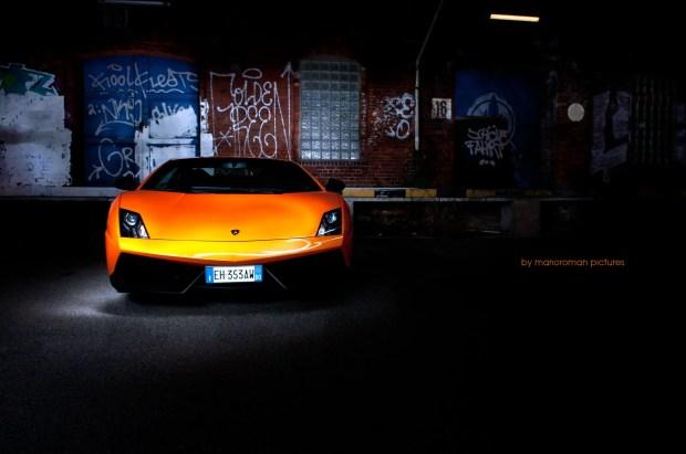 Lamborghini Gallardo Superleggera 570-4 by marioroman pictures -Fanaticar Magazin