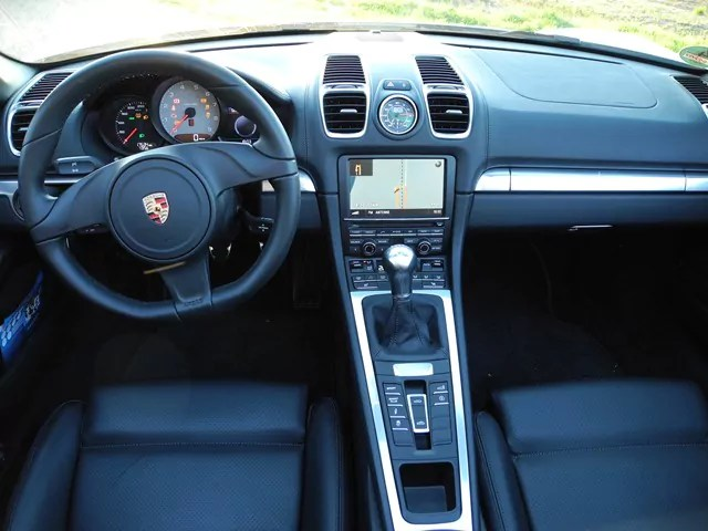 Porsche Boxster | Fanaticar Magazin