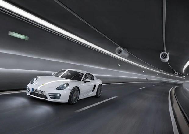 2013 Porsche Cayman - Fanaticar Magazin