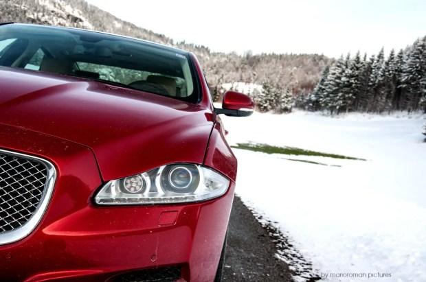 2013 Jaguar XJ AWD - Fanaticar Magazin