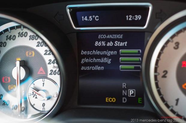 2013 Mercedes-Benz CLA - Fanaticar Magazin