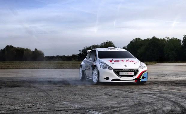 Peugeot 208 T16 - Fanaticar Magazin