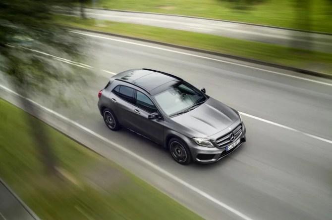 2014 Mercedes-Benz GLA - Fanaticar