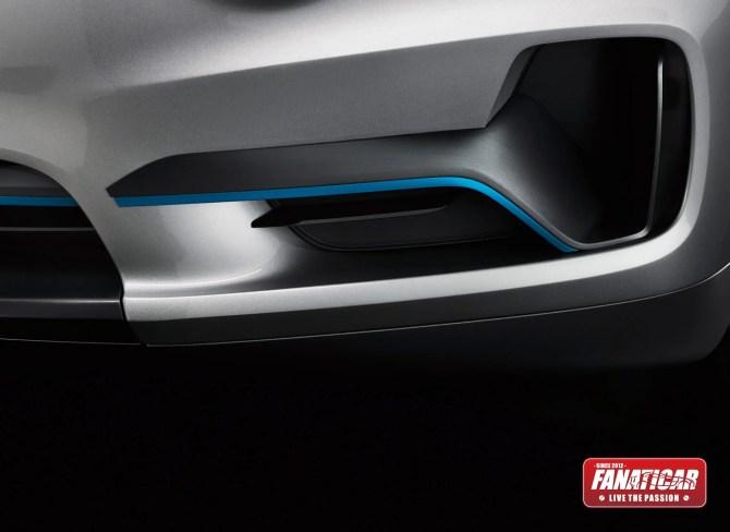 BMW concept X5 eDrive - Fanaticar