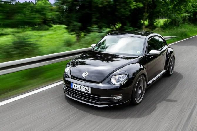 Abt VW Beetle