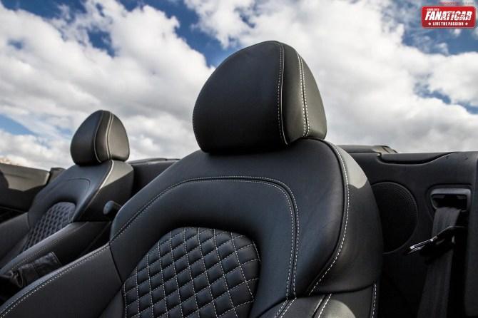 2013 Audi R8 V10 Spider - Fanaticar