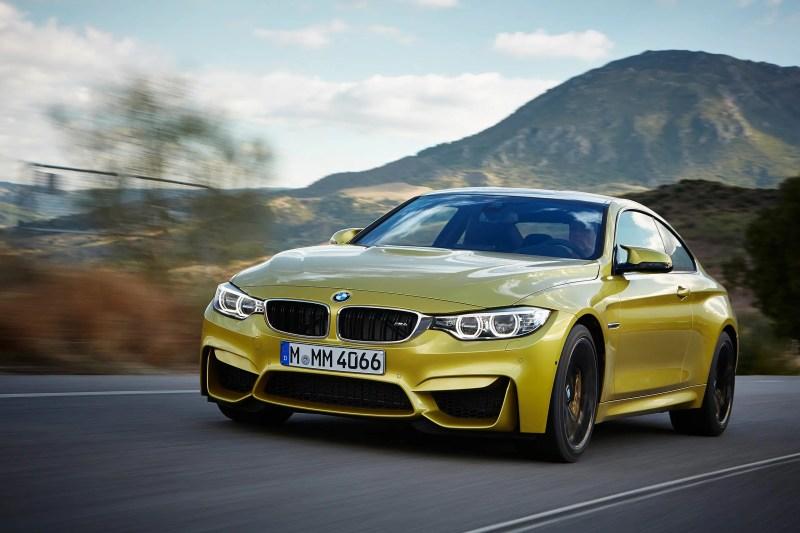 2014 BMW M4 Coupé (F82) - Fanaticar Magazin
