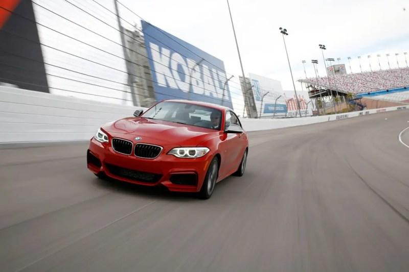 BMW M234i Coupé - Fanaticar Magazin