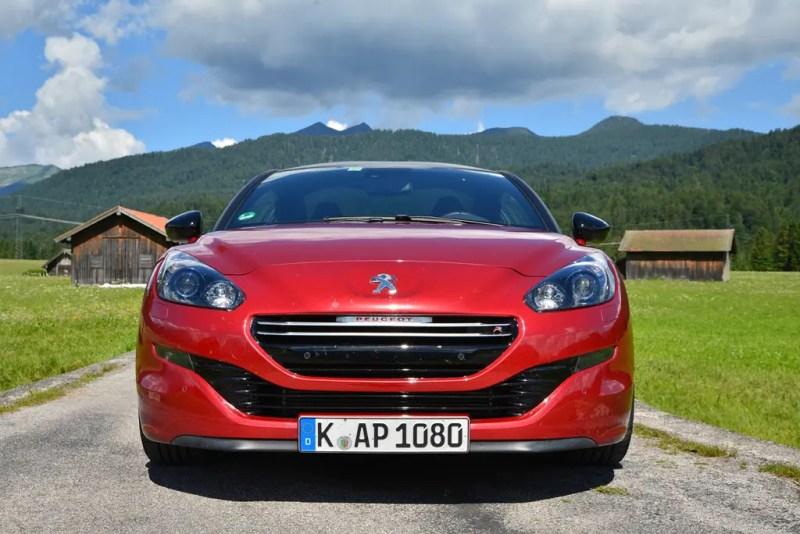 2014 Peugeot RCZ-R - Fanaticar Magazin