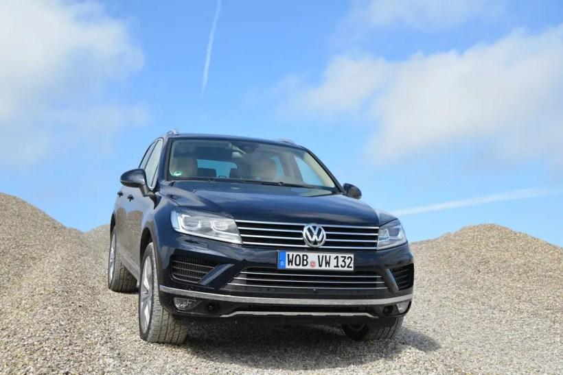 2014 VW Touareg - Fanaticar Magazin