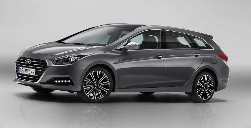 Hyundai i40 - Fanaticar Magazin