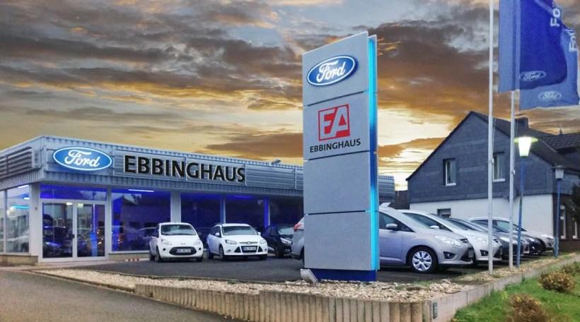 Ford Ebbinghaus Unna